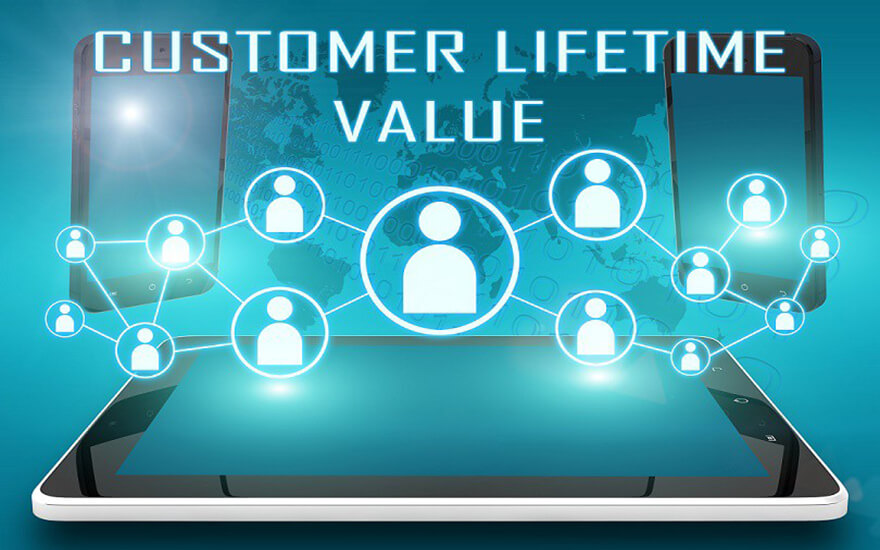 ارزش طول عمر مشتری (CLV – Customer Lifetime Value)