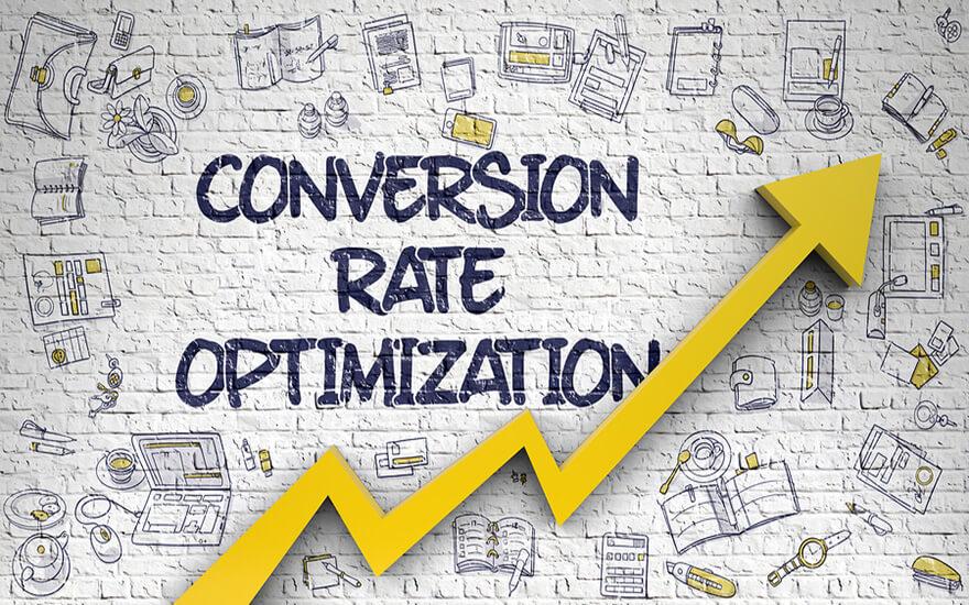 بهینه سازی نرخ تبدیل (CRO – Conversion Rate Optimization)