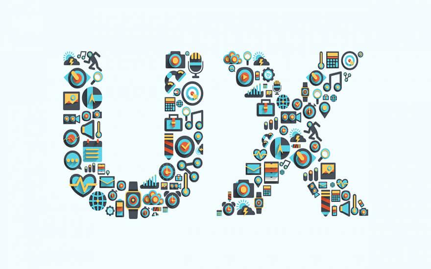 تجربه کاربری (UX – User Experience)
